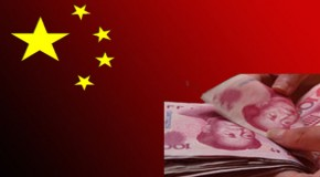 Bribe Paying Countries. China Is Second Worst