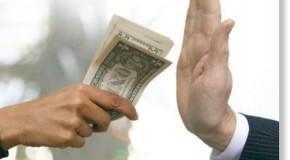 U.S. corporations beg clarity on anti-bribery law