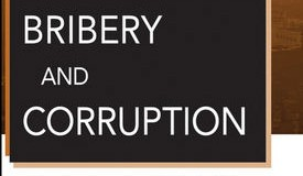Bribery and Corruption – do we need to be worried?