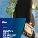Global Anti-bribery and Corruption Survey 2011
