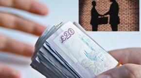 Anti-bribery policies need better enforcement