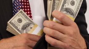 Executive fraud and bribery risks increase during downturn