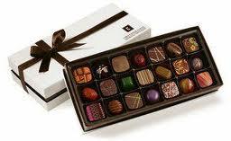 Sometimes Bribery is Like a Box of Chocolates