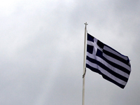 Greeks Can No Longer Afford Paying Expensive Bribes