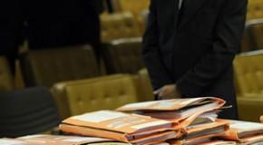 Massive bribery trial begins in Brazil