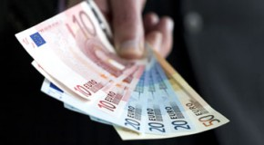 Bribery and corruption 'on the rise'