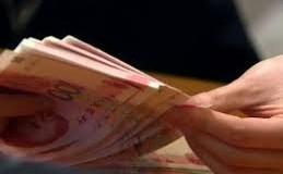30 top Govt. ranks in bribery net