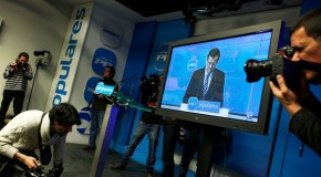 Spanish Leader Pledges Transparency Amid Corruption Inquiry