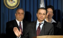 Bharara Sees 'Pervasive' Corruption