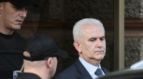 Bosnia federation head arrested in corruption probe