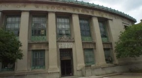 Ex-Detroit library official charged with taking $1.4 million in bribes