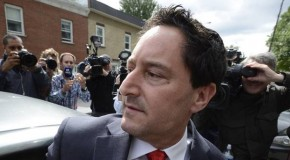 Montreal Mayor Resigns After Bribery Arrest