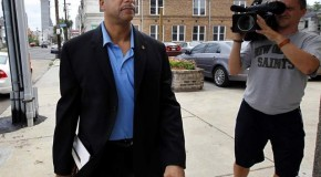 Bribery trial delayed for ex-N.O. Mayor Ray Nagin