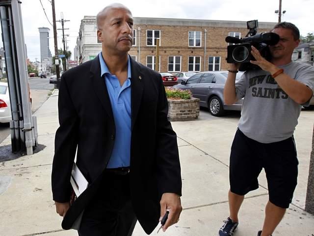 Bribery trial delayed for ex-N.O. Mayor Ray Nagin
