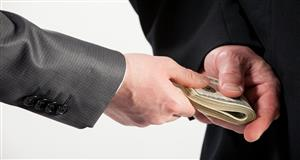 Corrupt PC Company HP Cough Up $108M To Make Bribery Allegations Go Away