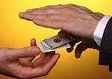 CBFC CEO arrested in bribery case