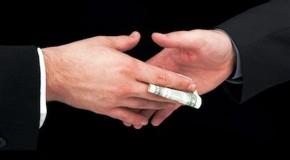 Businessman accused of bribery in pension scandal dies
