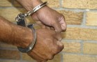 Four cops arrested over alleged bribery