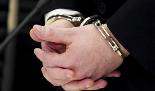 Two CIAA officials held for bribery