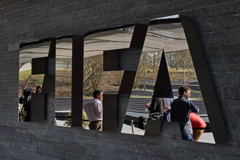 FIFA Officials Arrested On Charges Of Bribery And Corruption