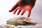 Romanian prosecutor held for taking bribe