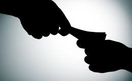 Four government employees held in bribery cases in Madhya Pradesh